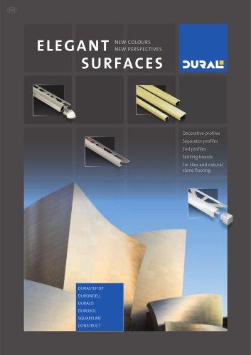 Elegant Surfaces