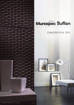 Catalogue Muraspec