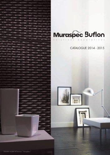 Catalogue Muraspec