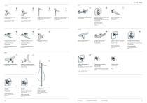 Kludi: Robinetteries pour salle de bains - 11