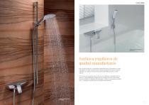Kludi: Robinetteries pour salle de bains - 9