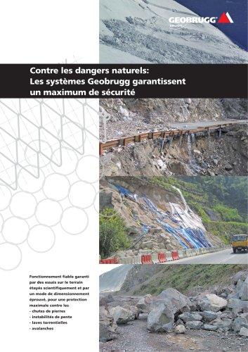 Geobrugg AG Geohazard Solutions