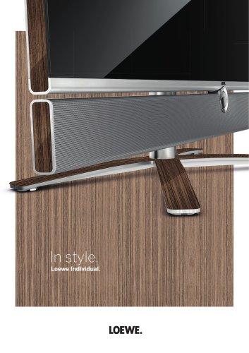 Loewe Individual Slim Frame
