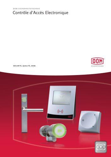 DOM Systèmes électroniques