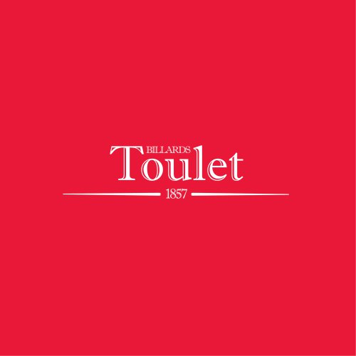 Billards Toulet, fabricant depuis 1857