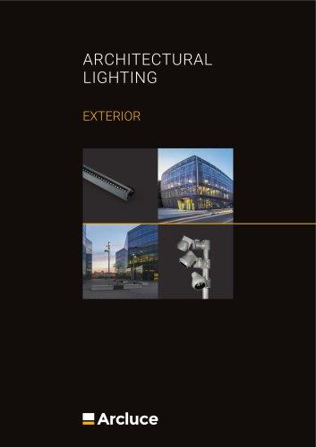 Arcluce - Architectural Lighting - Exterior
