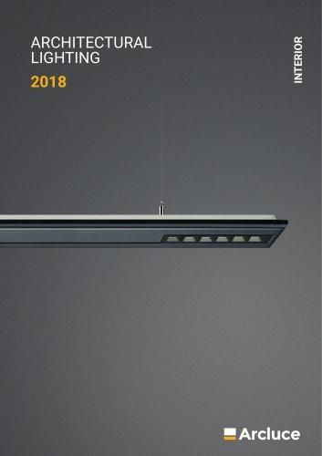 Interior Lighting 2018 Catalogue