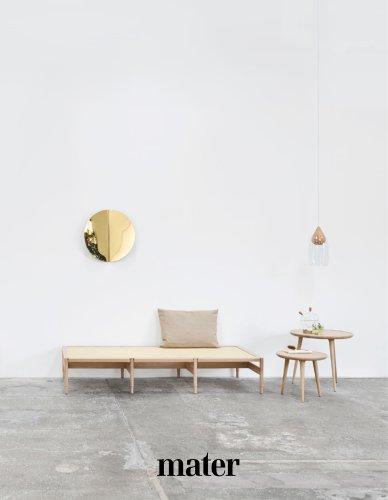 Mater Catalogue 2018