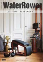 WaterRower France - Le Sport Autrement