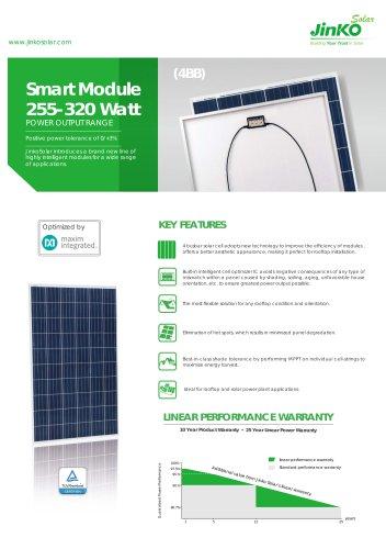 Smart Module M Series