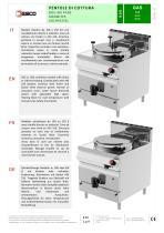 BOILING PANS - 900