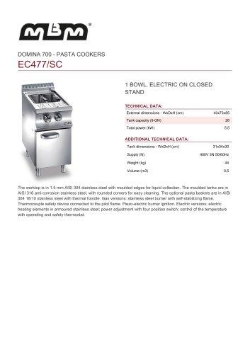 EC477/SC