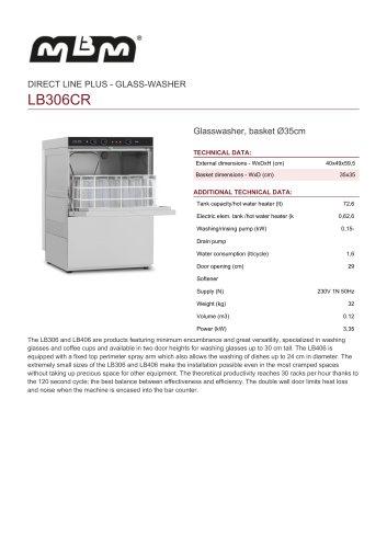 LB306CR