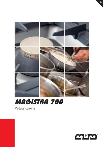 MAGISTRA 700