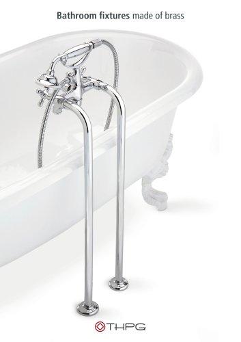 THPG Bathroom Catalogue