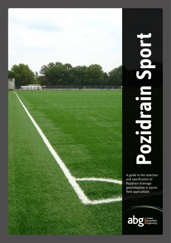 Pozidrain Sport