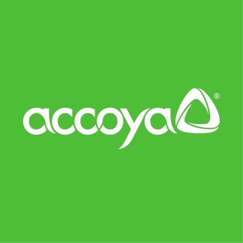 accoya-Coffee Table Book