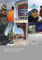 Aggregate Industries: The complete service