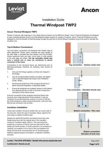 04a_-_Ancon_Thermal_Windpost_TWP2