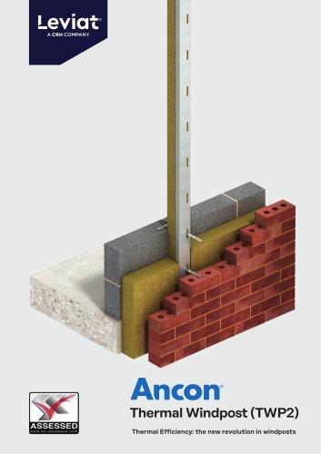 Ancon_Thermal_Windpost__TWP2__Brochure