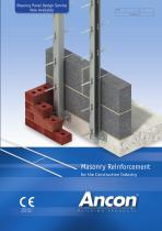 Masonry Reinforcement