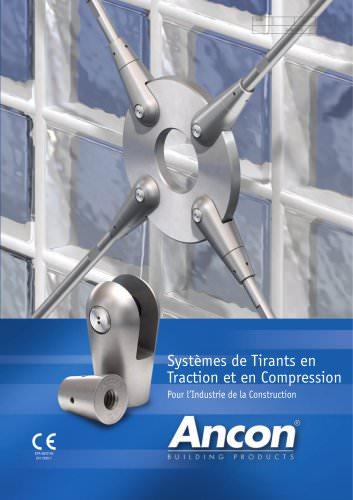 Systèmes de Tirants en Traction et en Compression Pour l?Industrie de la Construction