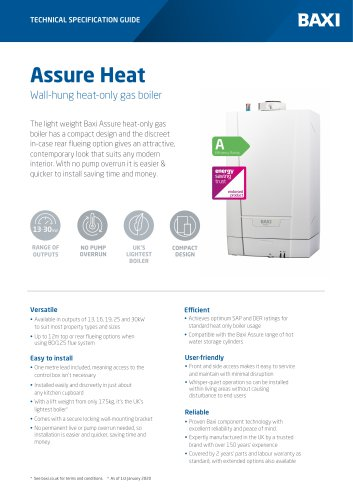 Assure Heat