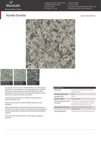 Ascella_Granite