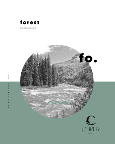 Catalogo Forest