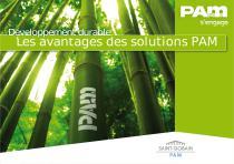 Les avantages des solutions PAM