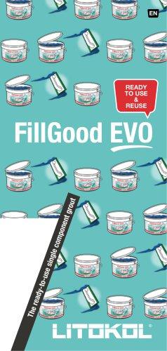FillGood EVO