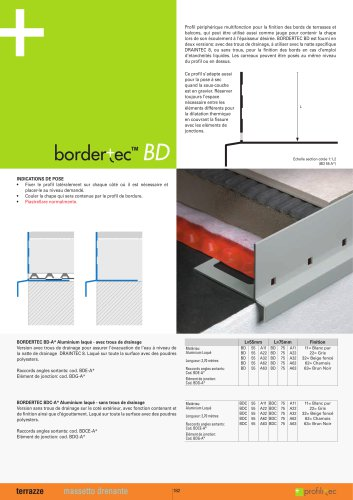 Bordertec BD-BDC