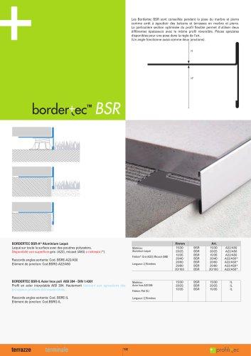 Bordertec™ BSR
