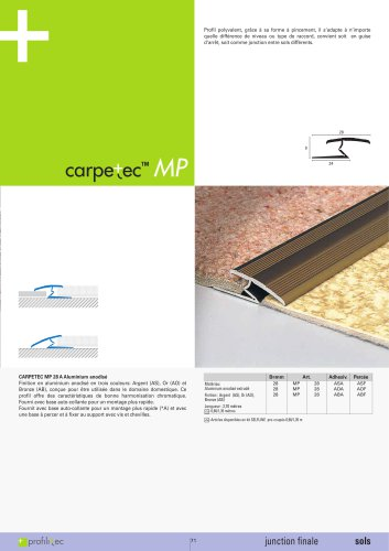 Carpetec MP
