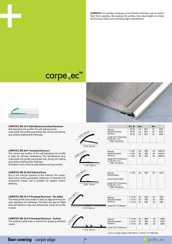 carpetec TM