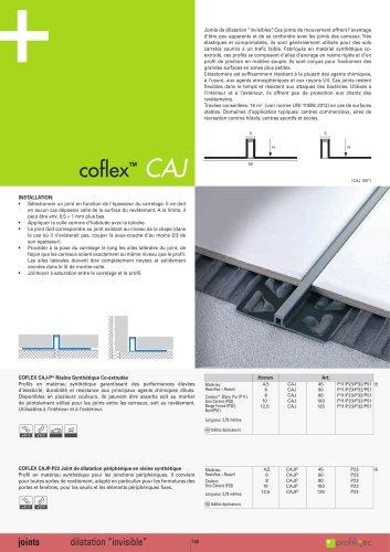Coflex CAJ