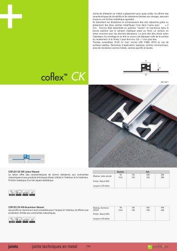 Coflex CK