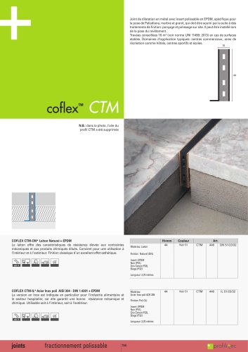 Coflex CTM