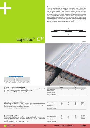 Copritec CP