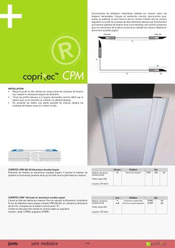 Copritec CPM