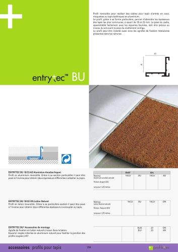 Entrytec BU
