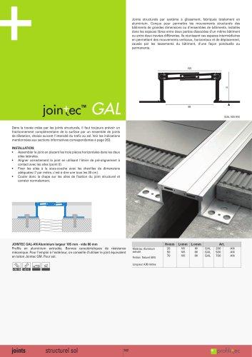Jointec GAL