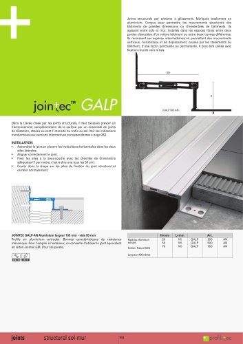 Jointec GALP