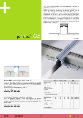 Jointec GE