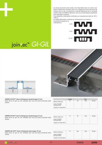 Jointec GI-GIL