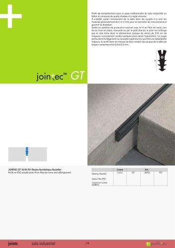 Jointec GT