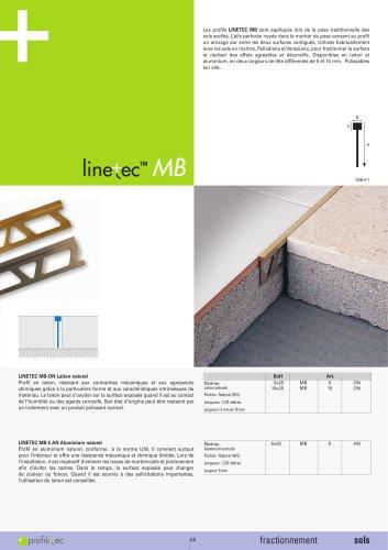 Linetec MB