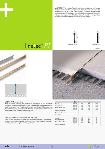 Linetec PT