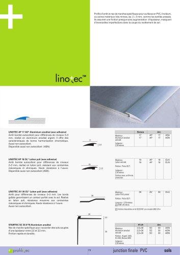 Linotec Ap-AV-SC
