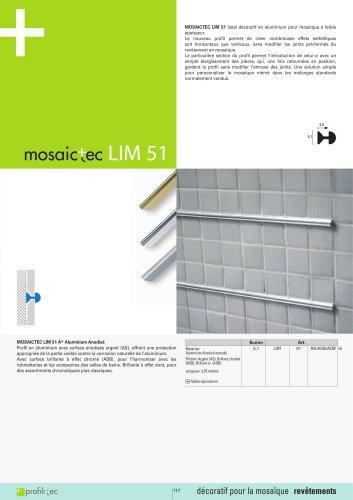Mosaictec LIM 51